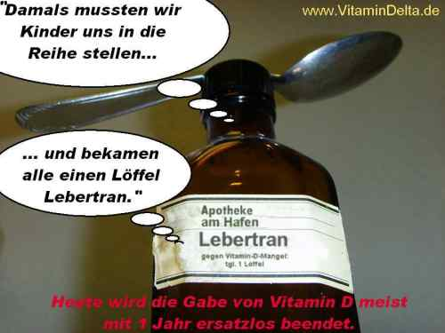 VitaminD-Lebertran-Loeffel-Baby-Mangel