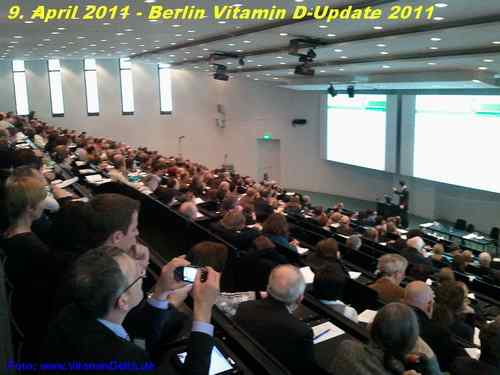 VitaminD-Kongress-Hoersaal